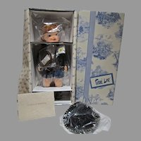 NRFB Knickerbocker Toy Terri Lee Goes West Doll