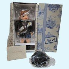 NRFB Knickerbocker Toy Terri Lee Goes West Doll