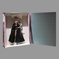 MIB Madame Alexander Linda Allard for Ellen Tracy Cissy Doll, Ltd. Ed