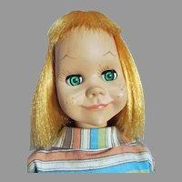 "Adorable Vogue 22"" Brikette Doll, 1959"