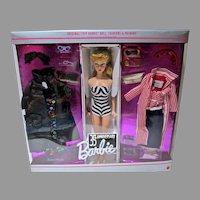 Mattel 1993 35th Anniversary Gift Set, Blond Ponytail, NRFB
