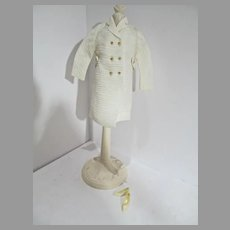 Vintage Mattel Francie Outfit, Note The Coat, 1967
