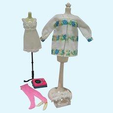 Vintage Francie Outfit, Sugar Sheers, 1969