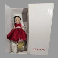 NRFB Robert Tonner Queen Of Diamonds Little Miss Revlon Doll