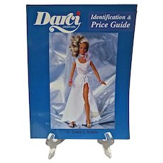 OOP Darci Cover Girl Identification & Price Guide Book