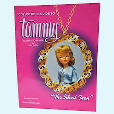 OOP Collector's Guide To Tammy Identification & Values, 1997