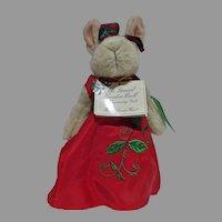 Hoppy Vander Hare, Vanderbear Family, 1997, Grand Ball