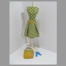 Vintage Color Magic Barbie Outfit, 1966, Mattel