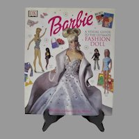 HC Book Barbie A Visual Guide to the Ultimate Fashion Doll