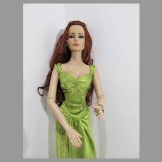 Beautiful Robert Tonner Sidney Chase Doll, Artist Make Over