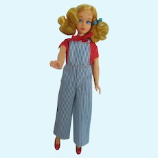 Mattel Living Skipper in Best Buy Outfit, 7222, 1970-1975