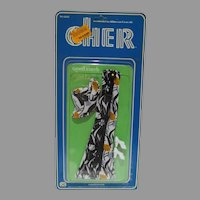 Never Removed From Package Mego Cher Outfit, Good Earth, 1976