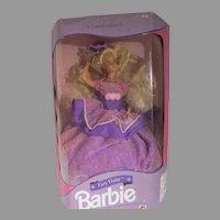 Vintage NRFB Mattel Very Violet Barbie Doll, 1992