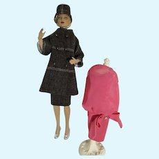 Robert Tonner Regina Wentworth UFDC Gift Set Doll