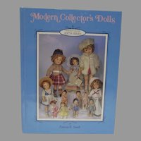 OOP Book, Modern Collector's Dolls, 6th Series, Pat Smith