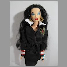 Hamilton Designs Fashion Couture Candi Girls 11.5 Doll, 1997