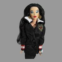 Hamilton Designs Fashion Couture Candi Girls 11.5 Doll, 1997
