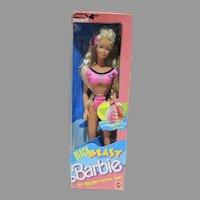 NRFB Mattel Beach Blast Barbie Doll, 1988