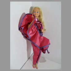 Vintage Mattel Dream Date Barbie, 1982