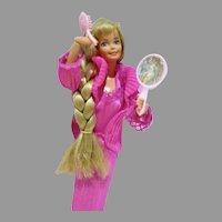 Vintage Mattel Beauty Secrets Barbie, 1979