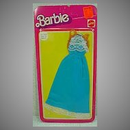 NRFC Mattel Barbie Best Buy Fashion #9963 from 1977!