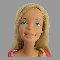 Mattel SuperSize Barbie Doll, 1977, Dressed!