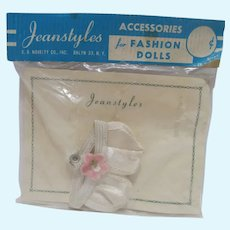 1950's Old Store Stock Dolly's Bra, Jeanstyles