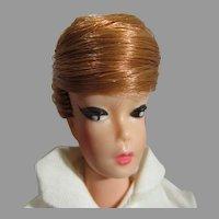 "Vintage 1960's TItian Swirl 11 1/2"" Fashion Doll Clone, Wendy"