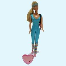 Vintage Mattel 1983 Great Shapes Barbie