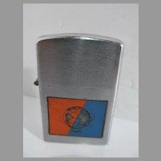 Vintage 1964 New York World's Fair Lighter ALCO