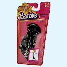 NRFC Mattel Barbie Best Buy Fashions, 8634, 1981