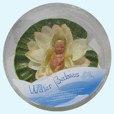 Mint in Original Packaging Helen Kish Water Baby Finn
