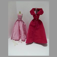 Vintage Mattel Barbie Outfit, Sophisticated Lady from 1963