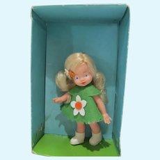 MIB 1960's Mod Kehagias Doll, Natalie, Greece