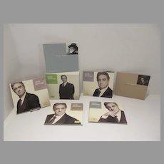Verdi Domingo The Tenor Arias 4 CD Boxed Set, Deutsche Grammophon
