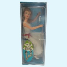 NMIB Ideal Pos'n Misty in Telephone Booth Case, 1965