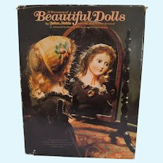 OOP Book, A Treasury of Beautiful Dolls, John Noble, 1971