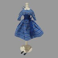 Vintage Mattel Barbie Outfit, Let's Dance, 1960