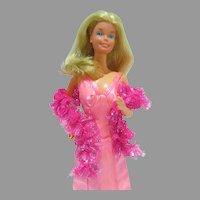 Vintage Mattel Superstar Barbie Doll, 1976