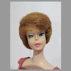 Vintage Titian Barbie Bubble Cut in Pak Sheath Dress, 1962