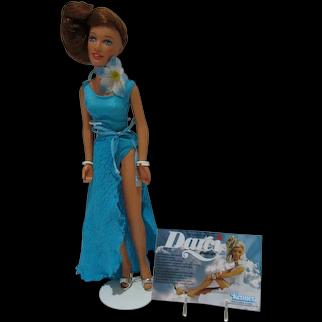 Vintage Kenner Darci Cover Girl Doll, All Original, 1979