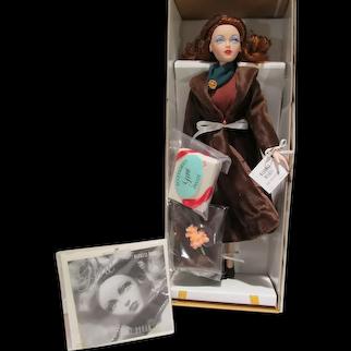 NRFB Mel Odom Warmest Wishes Gene Doll, 1998, Aston Drake