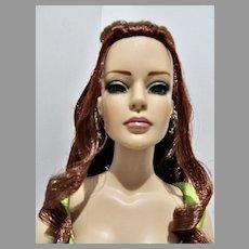 Beautiful Robert Tonner Sidney Chase Doll, Customized