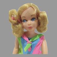 Mattel 1970 Living Skipper, All Original