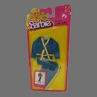 Vintage NRFC Barbie Fashion Collectibles, Mattel, 1980