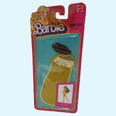 NRFC Mattel Barbie Best Buy Fashion #3633, 1981