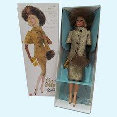 MIB Mattel Barbie Gold 'N Glamour Repro, Ltd. Edition