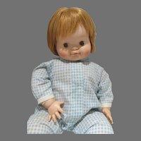 Vintage Madame Alexander Baby Doll, So Big, 1967, 23 Inches