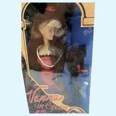 NRFB Vanna in Spain, Ltd, Edition Fashion Doll, Totsy