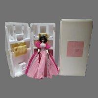 MIB Mattel 1990 Porcelain Sophisticated Lady 1965 Repro